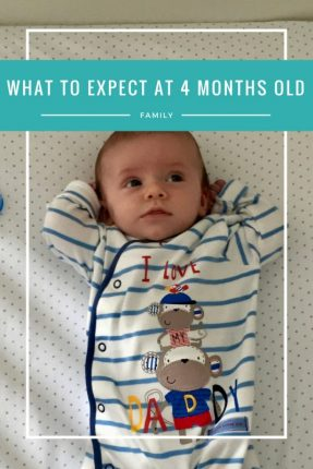 Piglet at 4 months old | DO you know what to expect from your baby when they are 4 months old? I've kept a note of the weight, feeding, sleep and general development of my 4 month old. How does yours compare? https://oddhogg.com
