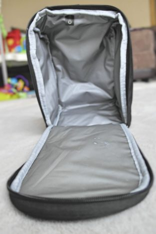 Changing Bag Pacapod Feeding Pod