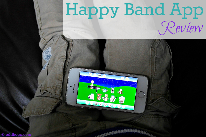 Happy Band App – Review
