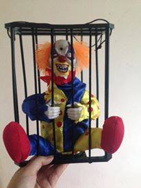 Best Of The Worst - Christmas Present Not To Buy | Creepy Clown http://oddhogg.com