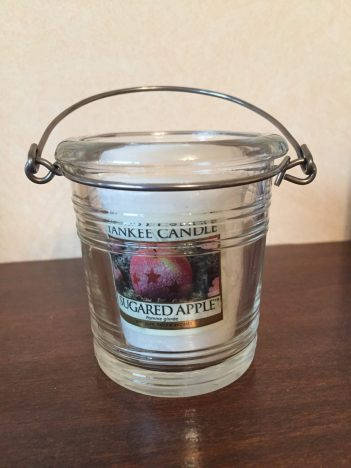 Our Favourite Five - November 2016 | Yankee Candle https://oddhogg.com