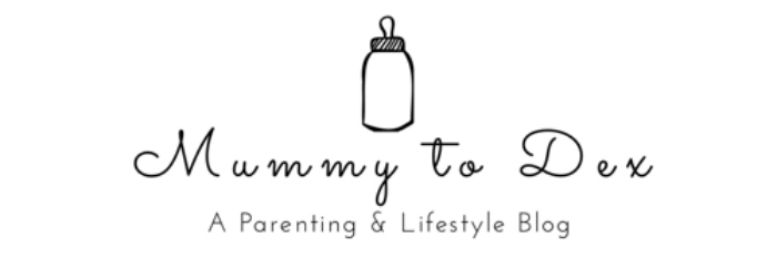 Baby Led Weaning with Mummy To Dex | Header https://oddhogg.com
