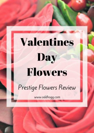 Prestige Flowers Review | Are you looking for the perfect online florist to order some flowers? For Valentines Day? A Celebration? Get well soon flowers? Condolences? Prestige have a full range to suit all your needs, and sent us a bouquet of their roses to see what we thought https://oddhogg.com
