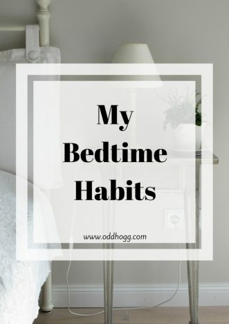 Bedtime Tag