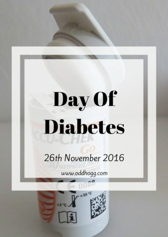 Day Of Diabetes