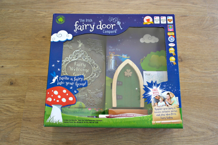 Irish Fair Door Review | Boxed https://oddhogg.com