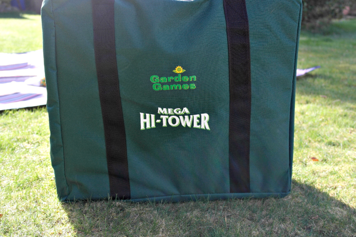 Mega Hi-Tower Review | Storage Bag https://oddhogg.com