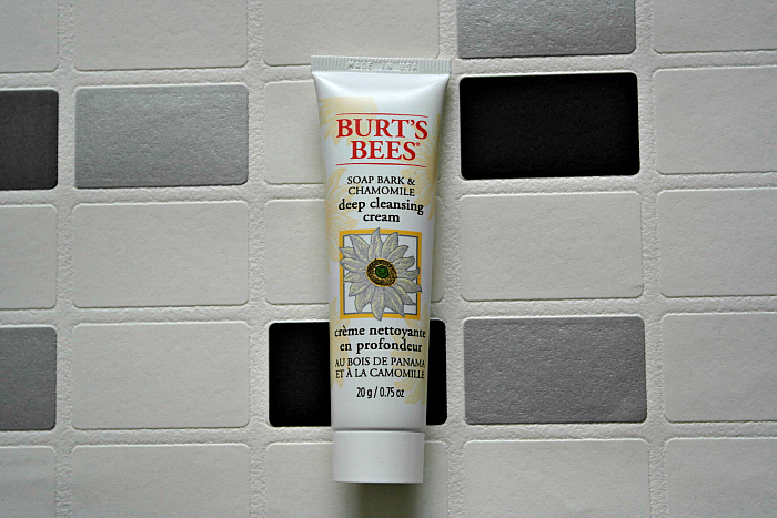 Burt's Bees Essential Body Kit Review | Cleansing Cream https://oddhogg.com