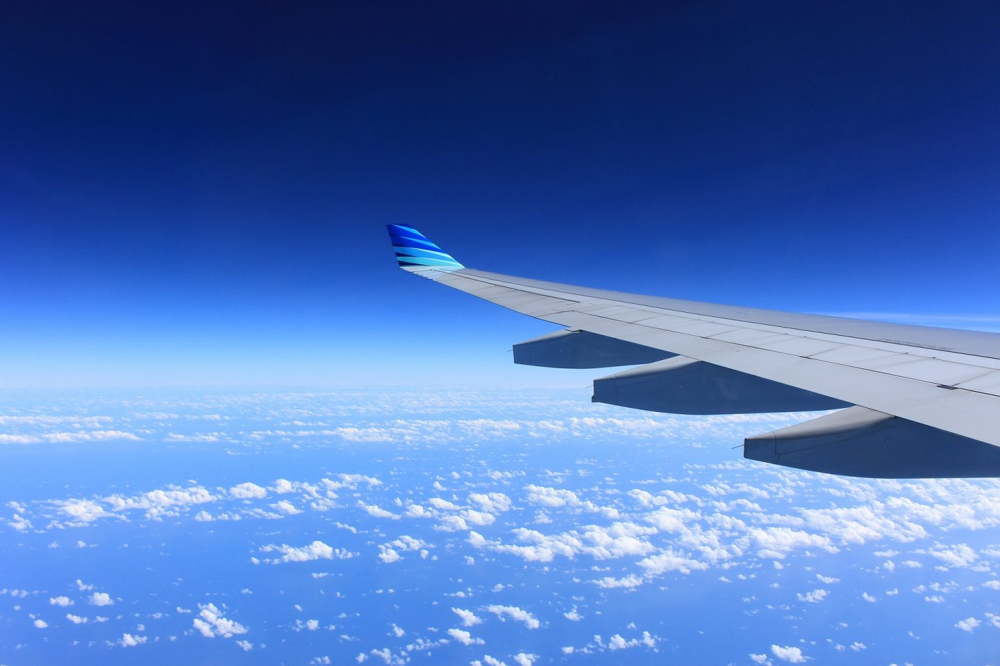 Top 5 Tips For Flying With Diabetes