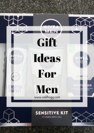 Gift Ideas For Men | Some suggestions for gifts you may want to get your husband, boyfriend or Dad this year. https://oddhogg.com