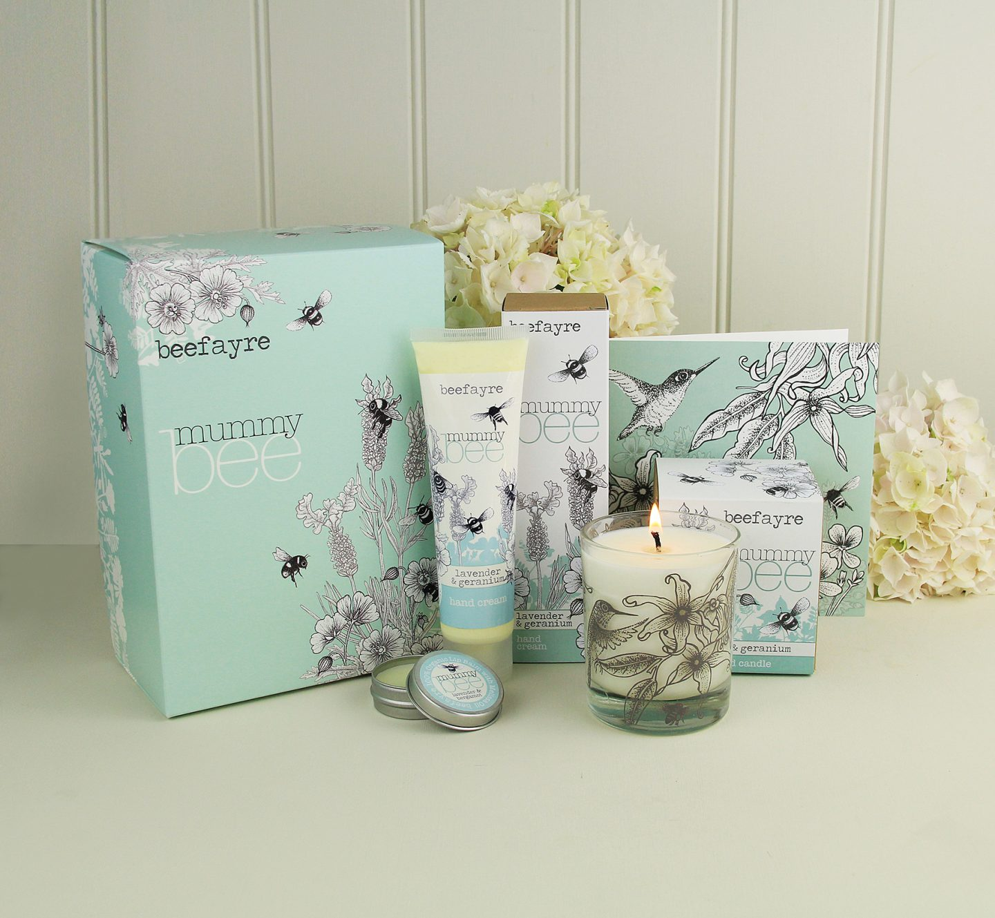 New Mum And Mum To Be Gift Guide