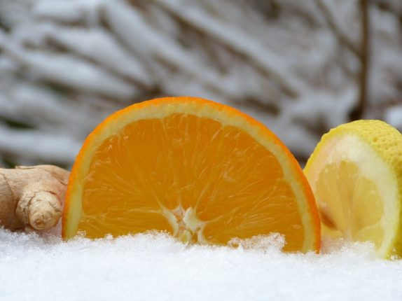 Coping With A Cold While Pregnant | Citrus https://oddhogg.com