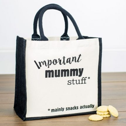 New Mum Product Guide | Stickerscape Bag https://oddhogg.com
