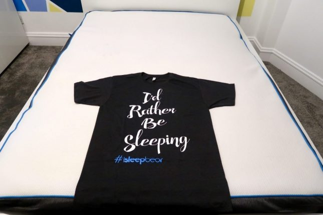 Ready For Guests with Sleepbear | Sleepbear Mattress https://oddhogg.com