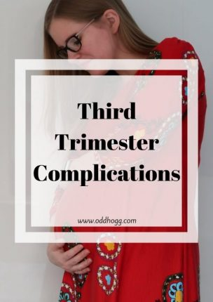 Third Trimester Complications | A routine growth scan has thrown up a curve ball . Pregnancy with type 1 diabetes can be really tough and it's hard to keep things under control https://oddhogg.com