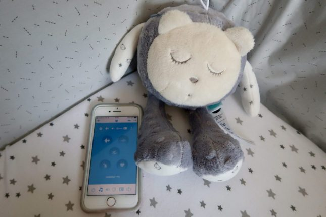 myHummy Snoozy Review | Snoozy and app https://oddhogg.com