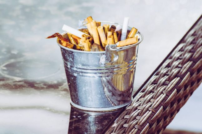 11 Great Ways To Help You Quit Smoking For Good