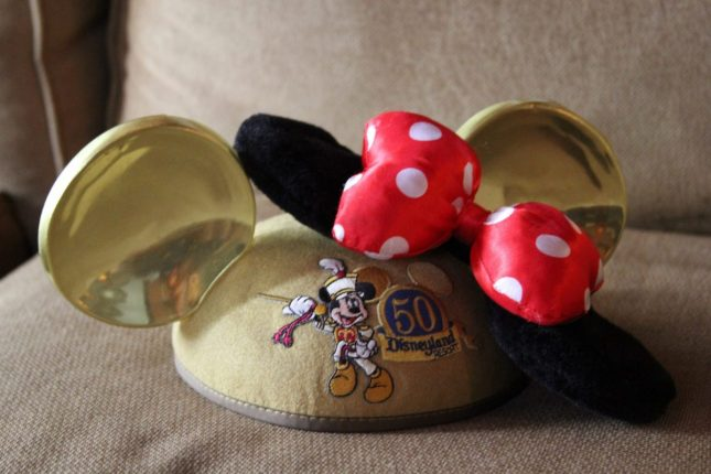 Top Tips For Visiting Orlando | Disney Ears www.oddhogg.com