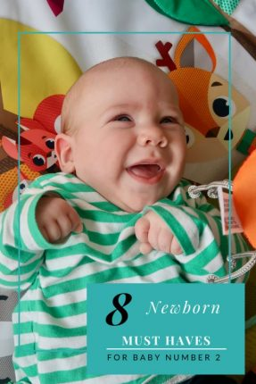 Newborn Must Haves For Baby Number 2 | Being a mum of 2 children means I know a little bit more about what works for us. My favourite baby items have changed a little bit from the first time around, so I've shared a list of the best newborn items for when you have more than 1 baby. Send it to all the mom's you know - they're going to want to see this list www.oddhogg.com