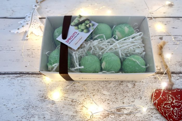 Christmas Gift Ideas For Kids | Chocolate Sprouts www.oddhogg.com