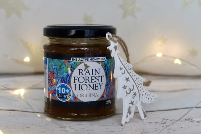Gift Ideas For Women For Christmas 2018 | Rainforest Honey www.oddhogg.com
