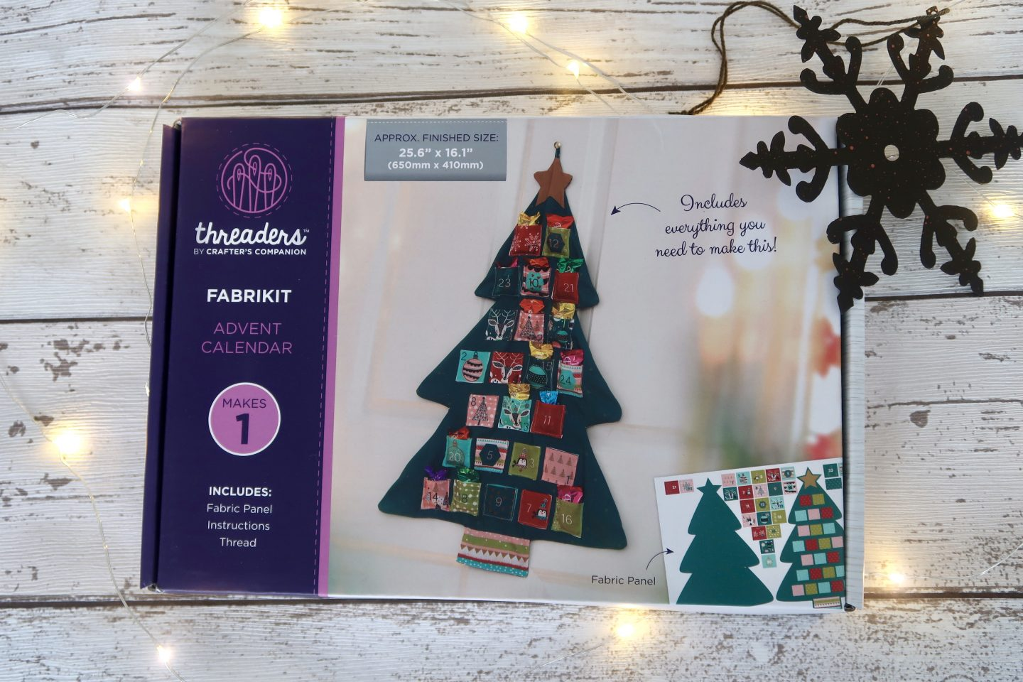 10 Alternatives To Chocolate Advent Calendars