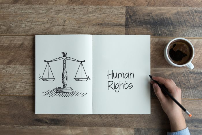 How to Mark Human Rights Month this December