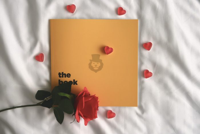Affordable Valentines Gift Ideas For Parents | The Book Of Everyone www.oddhogg.com