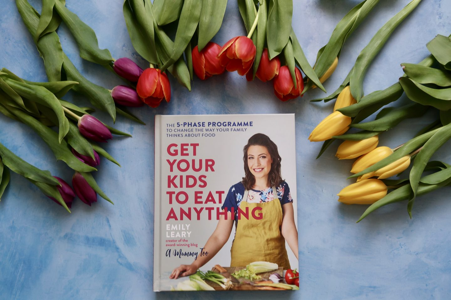 Get Your Kids To Eat Anything Review