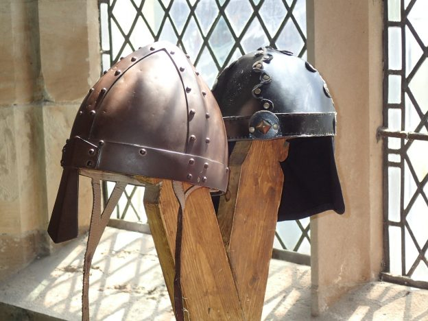 5 Things To Do In York With Kids | Viking helmets www.oddhogg.com