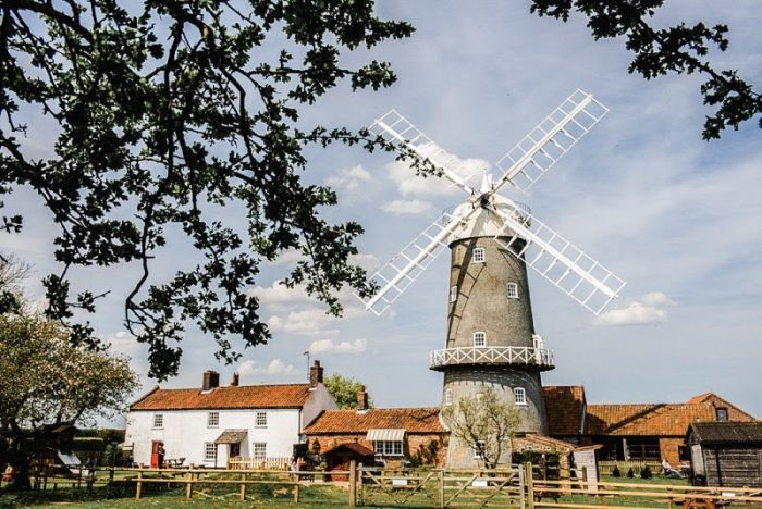 Things To Do In Norfolk: Bircham Windmill
