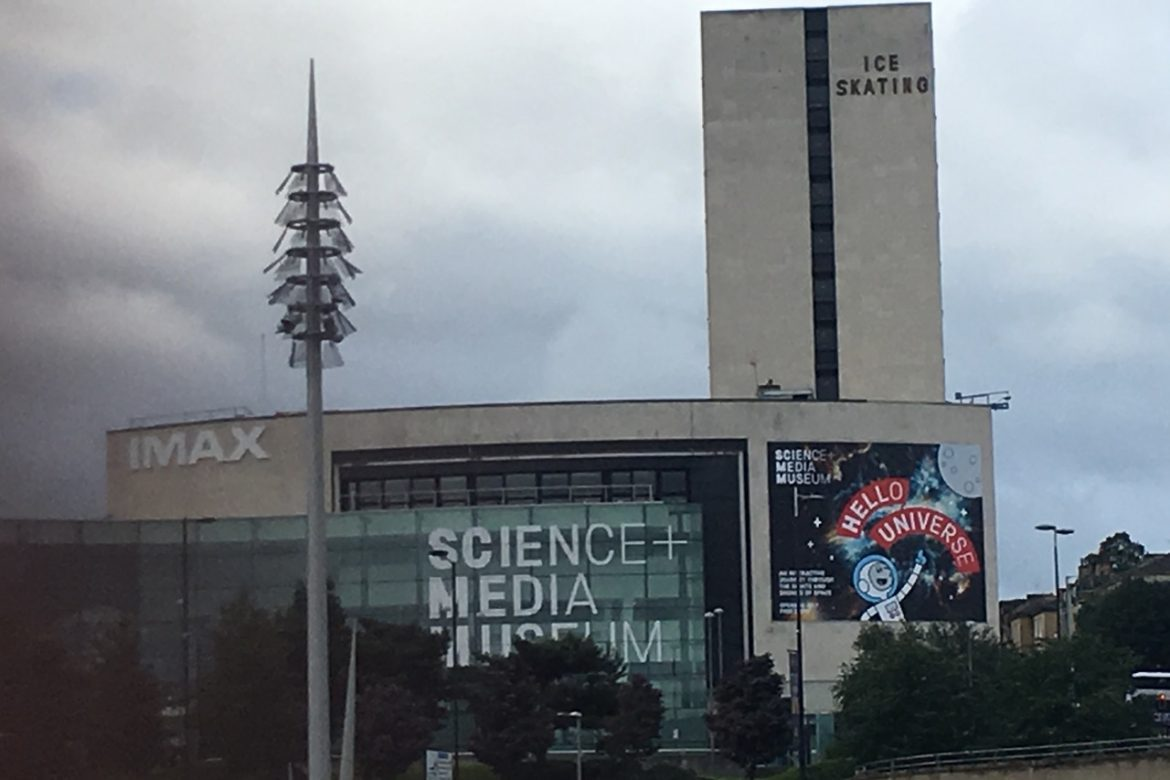 The National Science and Media Museum