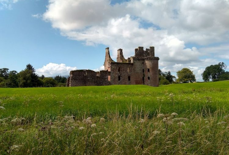 5 Things To Do In Dumfries & Galloway
